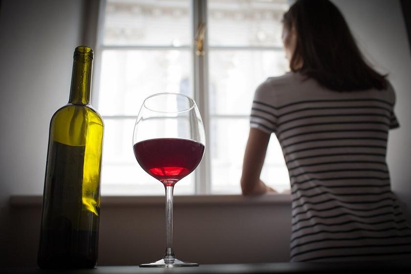 Лечение женского алкоголизма в Новосибирске